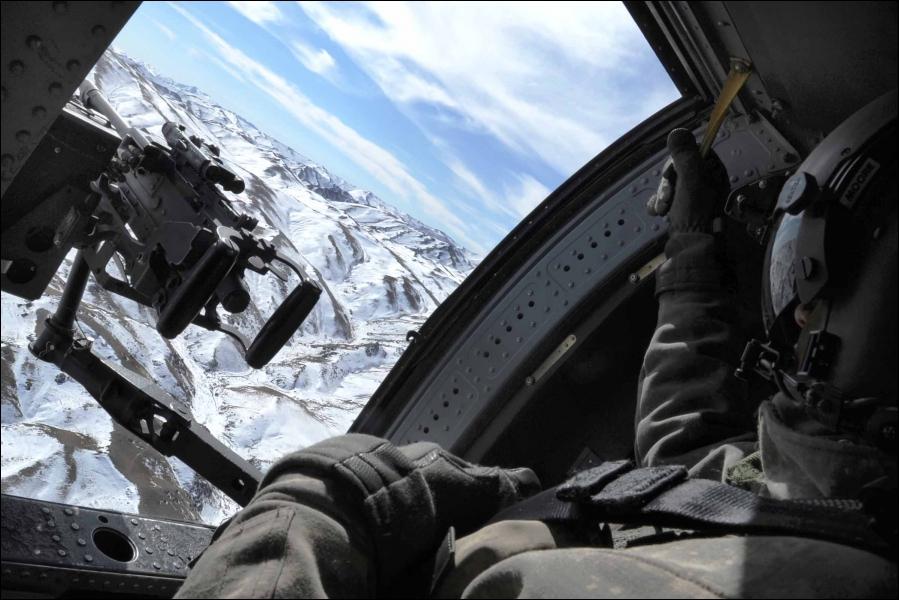 De violents affrontements ont opposé manifestants et soldats américains à partir du 21 février en Afghanistan. Quelle était la raison de la colère des manifestants ?