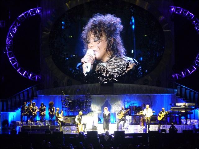 A quel âge Whitney Houston est-elle décédée, le 11 février ?