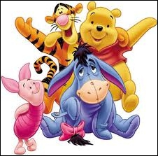 Qui est Winny, le héros d'une série pour les enfants ?
