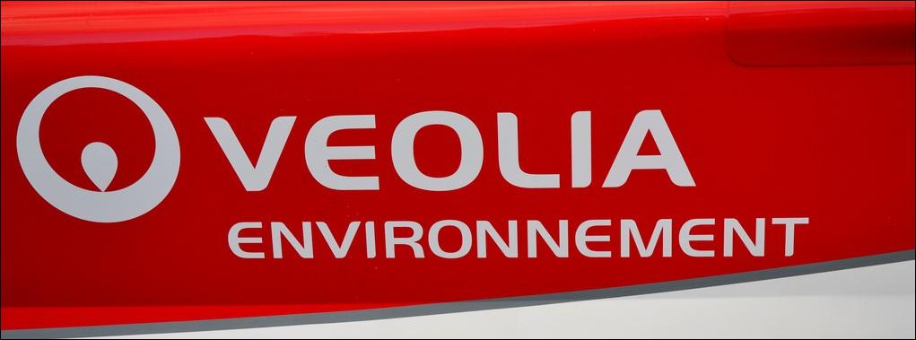Jean-Louis Borloo a, un temps, été pressenti à la tête de Veolia. Qui dirige aujourd'hui le géant français de l'environnement ?