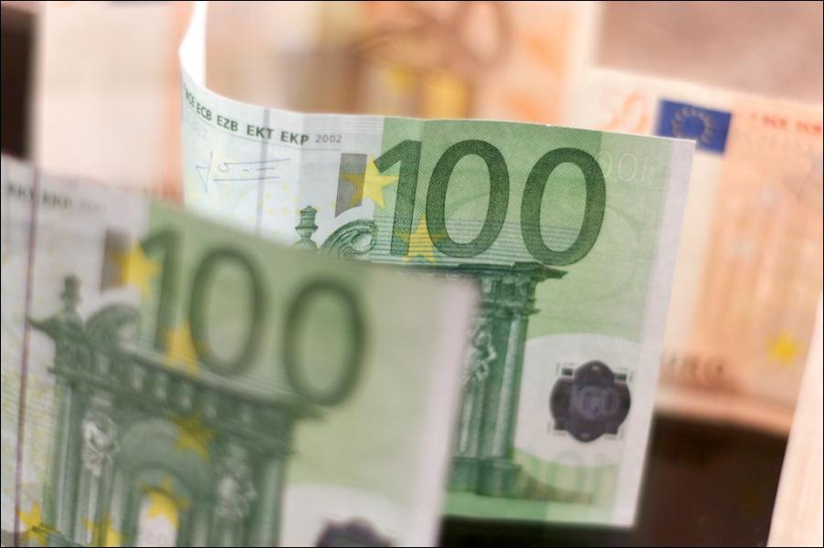 Le 17 février, les caisses de l'Etat ont été lestées de 526 millions d'euros... tombés du ciel en quelque sorte. D'où la somme provenait-elle ?