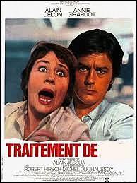 Traitement de ... ... Thriller d'Alain Jessua se déroulant dans un centre de thalassothérapie en Bretagne