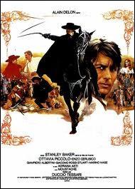 ... ... Un des nombreux films sur le célèbre héros réalisé par Duccio Tessari en 1975