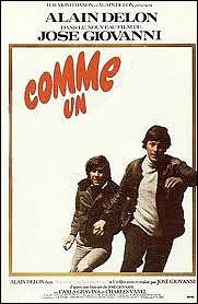 Comme un ... ... Père d'un jeune drogué dans ce film de José Giovanni de 1976