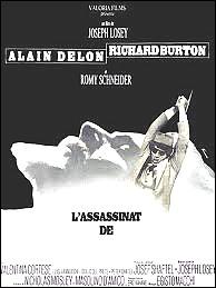 L'assassinat de ... ... Reconstitution historique du grand réalisateur américain Joseph Losey