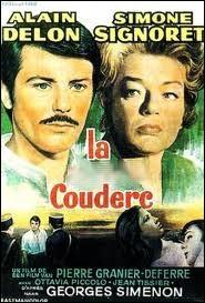 La ... ... Couderc, drame psychologique dans la France rurale des années 1930
