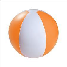 'ballon' est un mot :