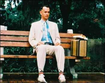 Tom Hanks ...