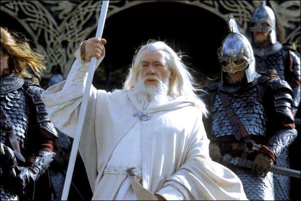 Tolkien ...