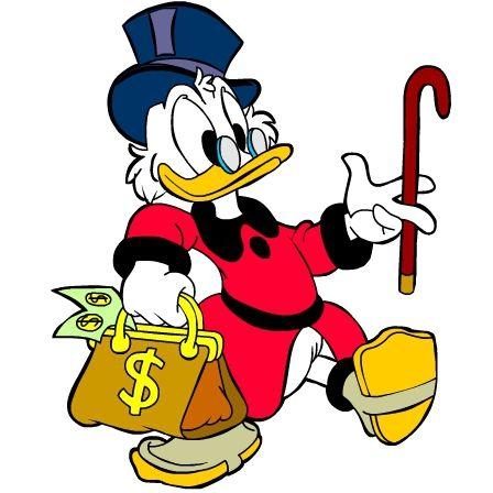 Walt Disney. Qui est-ce ?