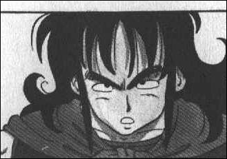 Quand Goku, Bulma, Yamcha, Plume et Oolon sont enfermés, que dit Yamcha ?