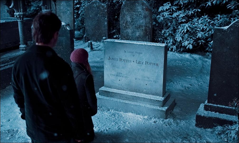 Quelle était l'inscription notée sur sa tombe ?