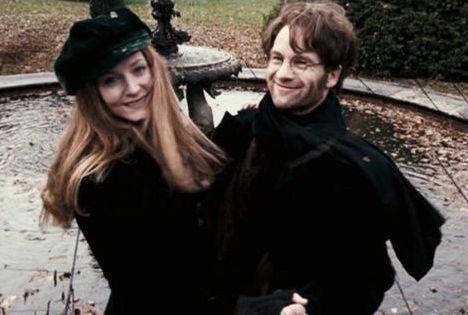 Harry Potter : James Potter