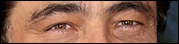 À qui sont ces yeux ?