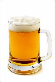 'Bière' est un mot :