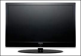 'Télévision' est un mot :