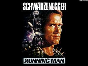 Running Man est une oeuvre de Stephen King, écrit sous le pseudo de Richard Bachman. Le film inspiré par cette oeuvre a été réalisé par Paul Michael Glaser. Paul Michael Glaser n'est autre que...