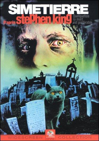 Simetierre est un film de Mary Lambert. Quelle est la particularité de ce fameux cimetière ?