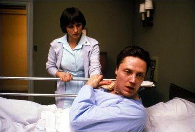 The Dead Zone de David Cronenberg. Qui interprète le rôle de Johnny Smith, homme qui après un accident de voiture possède le don de voir l'avenir et le passé ?