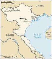 Quel homme politique fut le fondateur de la République démocratique du Viêt Nam ?