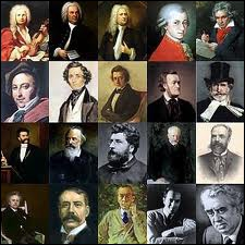 Ces trois compositeurs ont manifesté des dons extraordinaires pour la musique dès leur plus jeune âge. Lequel fut le plus précoce pour écrire et publier ses œuvres ?