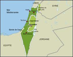 Entre 1969 et 1974, qui était le Premier ministre d'Israël ?