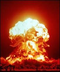 Quelle ville fut frappée par une bombe atomique américaine ?