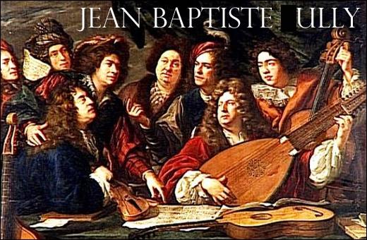 Quel compositeur domina l'ensemble de la vie musicale en France à l'époque de Louis XIV ?