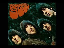 A son sujet, les Beatles se demandent comment elle se débrouille pour finir la semaine...