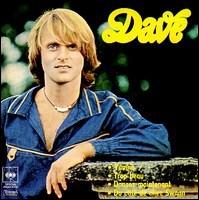 La voix de fausset de Dave évoquait sa vie ressemblant à une terre brûlée loin, loin, si loin de ?