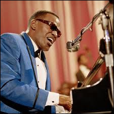 Ray Charles a divinement chanté ?
