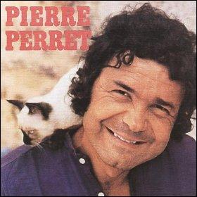 Tandis que Pierre Perret fait la nouba pour oublier sa bonne femme partie au Nebraska, la fameuse...