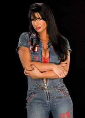 Divas WWE