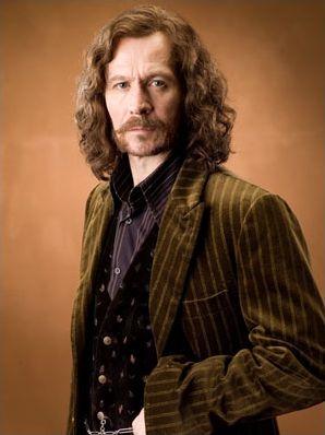 Harry Potter : Sirius Black