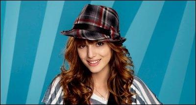 Bella Thorne joue le rôle de :