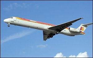 Après avoir racheté McDonnell Douglas en 1997, Boeing fait évoluer cet appareil, sous le nom de Boeing 717.