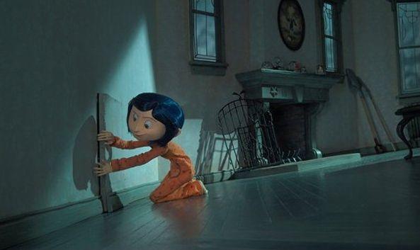 Les films d'animation en images 2/10