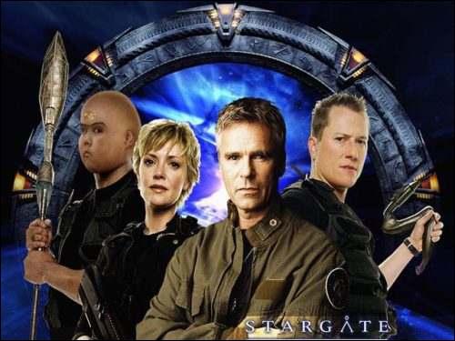Dans SG1, qui sont les personnages qui on fait le plus d'épisodes ?
