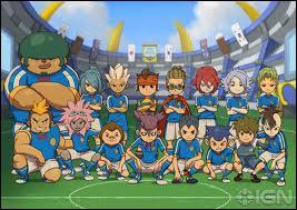 Et pour finir quelle est cette équipe ?