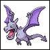 Quel est ce Pokémon que l'on peut retrouver sous forme d'un fossile ?