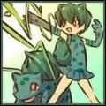 Quel est ce starter Pokémon de type Plante ?