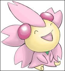 Quel est ce Pokémon qui se déploie quand on utilise Zénith ?