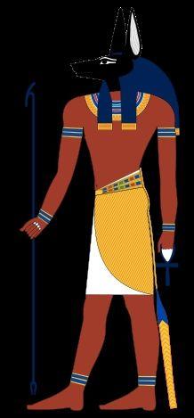 Divinités d'Egypte ancienne