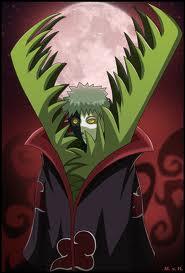 Parmi ces membres d'Akatsuki, qui était ninja du village d'Iwa ?