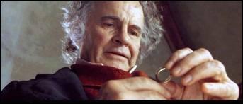 Pour Frodon Bilbon Sacquet est ?