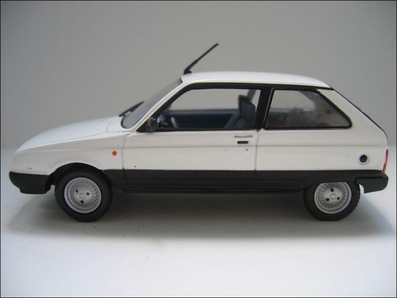 Cette Citroën sera fabriquée en Roumanie.
