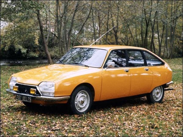 En 1978, c'est la voiture la plus vendue en France avec 259 787 exemplaires.