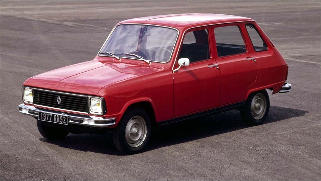 Cette voiture n'a jamais suscité l'admiration ni la convoitise, ni même de nos jours sur le marché de la collection, en dépit de sa robustesse.