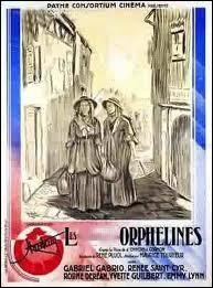 Les ... . Orphelines