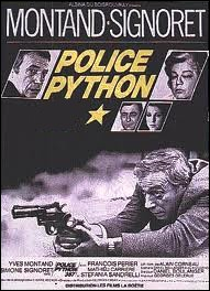 Police Python ... .